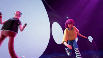 Oreo TV Spot, 'Rolling Wonder' Song by Adam Lambert - Thumbnail 4
