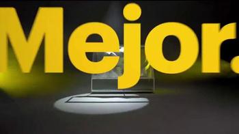 Sprint 4G LTE TV Spot, 'Mejor por menos' [Spanish] - Thumbnail 1