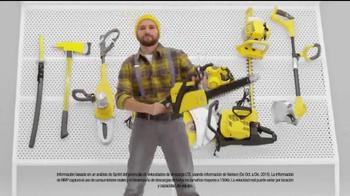 Sprint 4G LTE TV Spot, 'Mejor por menos' [Spanish] - Thumbnail 4