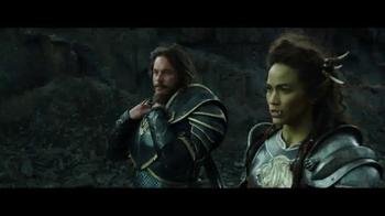 Warcraft - Alternate Trailer 1