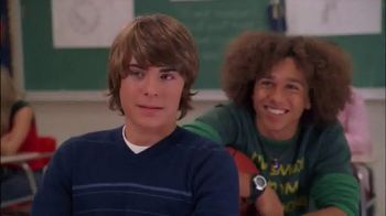 High School Musical Home Entertainment TV Spot, 'Disney Channel Promo' - 167 commercial airings