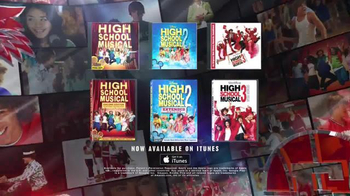 High School Musical Home Entertainment TV Spot, 'Disney Channel Promo' - Thumbnail 7
