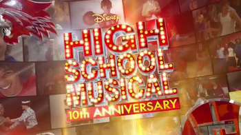 High School Musical Home Entertainment TV Spot, 'Disney Channel Promo' - Thumbnail 2