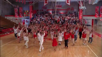 High School Musical Home Entertainment TV Spot, 'Disney Channel Promo' - Thumbnail 3