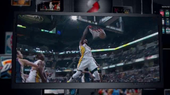 NBA League Pass TV Spot, 'Exciting NBA Action' - Thumbnail 2