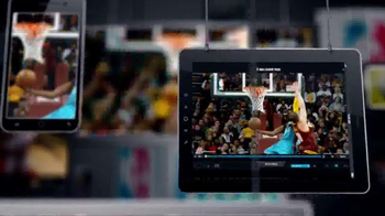 NBA League Pass TV Spot, 'Exciting NBA Action' - Thumbnail 3