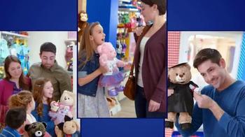 Build-A-Bear Workshop TV Spot, 'Disney Channel: Your Story' - Thumbnail 1