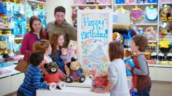 Build-A-Bear Workshop TV Spot, 'Disney Channel: Your Story' - Thumbnail 2