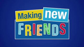 Build-A-Bear Workshop TV Spot, 'Disney Channel: Your Story' - Thumbnail 4