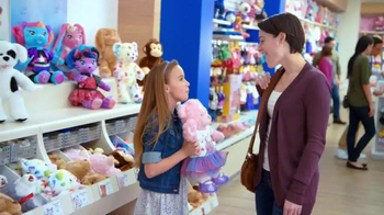Build-A-Bear Workshop TV Spot, 'Disney Channel: Your Story' - Thumbnail 5