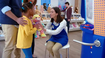 Build-A-Bear Workshop TV Spot, 'Disney Channel: Your Story' - Thumbnail 7