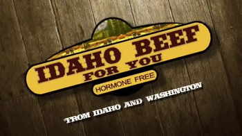 Idaho Beef TV Spot, 'Ranch-Raised Beef' - Thumbnail 2