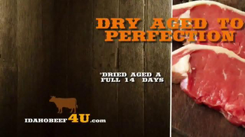 Idaho Beef TV Spot, 'Ranch-Raised Beef' - Thumbnail 4