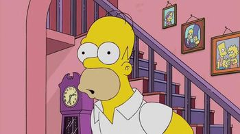 Simpsons TV thumbnail