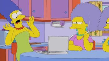 SimpsonsWorld.com TV Spot, 'Simpsons TV' - Thumbnail 2