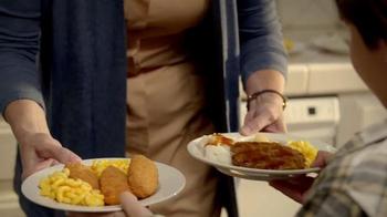 Banquet TV Spot, 'Hardworking Dollar' - Thumbnail 5