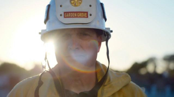 Brandman University TV Spot, 'From Firefighter to Fire Chief' - Thumbnail 1