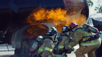 Brandman University TV Spot, 'From Firefighter to Fire Chief' - Thumbnail 3