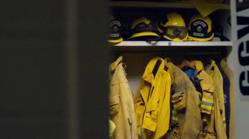 Brandman University TV Spot, 'From Firefighter to Fire Chief' - Thumbnail 4
