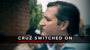 Conservative Solutions PAC TV Spot, 'Calculated: Ted Cruz' - Thumbnail 3
