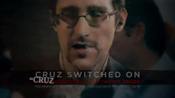 Conservative Solutions PAC TV Spot, 'Calculated: Ted Cruz' - Thumbnail 4