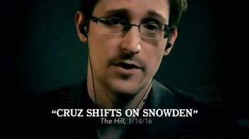 Conservative Solutions PAC TV Spot, 'Calculated: Ted Cruz' - Thumbnail 5