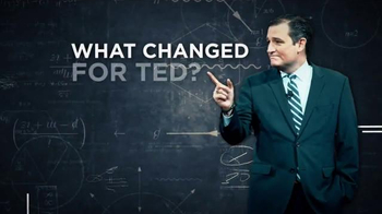 Conservative Solutions PAC TV Spot, 'Calculated: Ted Cruz' - Thumbnail 7