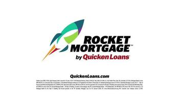Quicken Loans Rocket Mortgage TV Spot, 'FAQ #5: Average' - Thumbnail 8