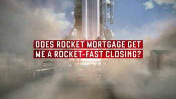Quicken Loans Rocket Mortgage TV Spot, 'FAQ #5: Average' - Thumbnail 3