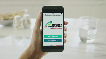 Quicken Loans Rocket Mortgage TV Spot, 'FAQ #5: Average' - Thumbnail 6