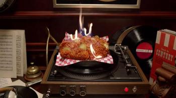 KFC Nashville Hot Chicken TV Spot, 'En fuego' [Spanish] - 497 commercial airings