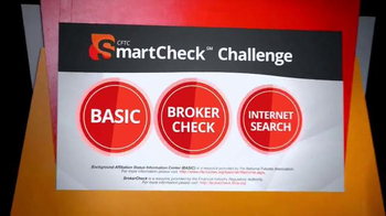 CFTC SmartCheck TV Spot, 'Opportunity's Knocking Game Show' - Thumbnail 7