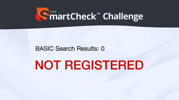 CFTC SmartCheck TV Spot, 'Opportunity's Knocking Game Show' - Thumbnail 8