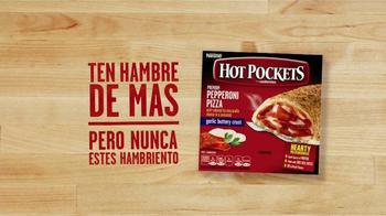 Hot Pockets TV Spot, 'Bienvenido a la casa Hot Pockets' [Spanish] - Thumbnail 10