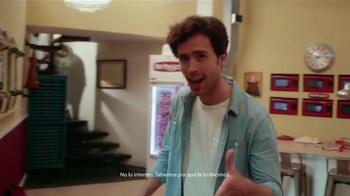 Hot Pockets TV Spot, 'Bienvenido a la casa Hot Pockets' [Spanish] - Thumbnail 3