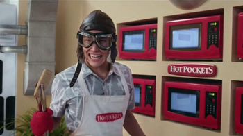 Hot Pockets TV Spot, 'Bienvenido a la casa Hot Pockets' [Spanish] - 3680 commercial airings