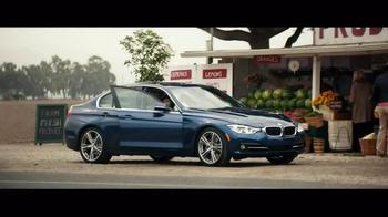 2016 BMW 3 Series TV Spot, 'Priorities' - Thumbnail 1
