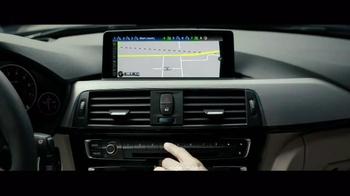 2016 BMW 3 Series TV Spot, 'Priorities' - Thumbnail 4