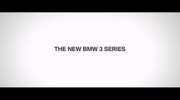 2016 BMW 3 Series TV Spot, 'Priorities' - Thumbnail 8