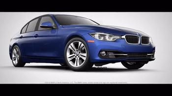 2016 BMW 3 Series TV Spot, 'Priorities' - Thumbnail 9