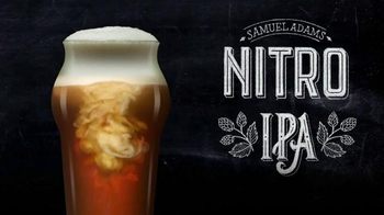 Samuel Adams Nitro Project TV Spot, 'Coming Soon' - Thumbnail 8