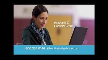 Penn Foster TV Spot, 'Transcript Evaluation'