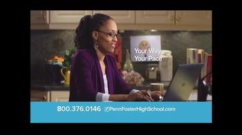 Penn Foster TV Spot, 'Transcript Evaluation' - Thumbnail 5
