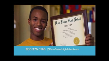Penn Foster TV Spot, 'Transcript Evaluation' - Thumbnail 8