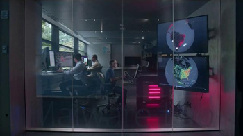 Microsoft Cloud TV Spot, 'Microsoft Cybercrime Center' - Thumbnail 5
