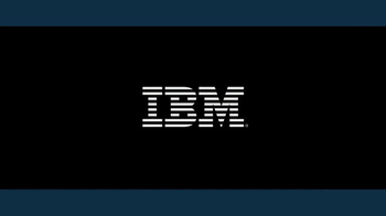 IBM Watson TV Spot, 'Richard Thaler + IBM Watson on Behavioral Economics' - Thumbnail 9