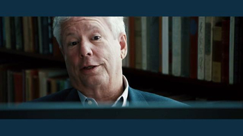 IBM Watson TV Spot, 'Richard Thaler + IBM Watson on Behavioral Economics' - Thumbnail 3