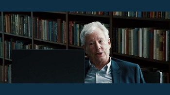 IBM Watson TV Spot, 'Richard Thaler + IBM Watson on Behavioral Economics' - Thumbnail 5