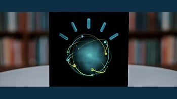 IBM Watson TV Spot, 'Richard Thaler + IBM Watson on Behavioral Economics' - Thumbnail 6