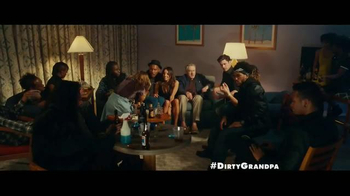 Dirty Grandpa - Alternate Trailer 12